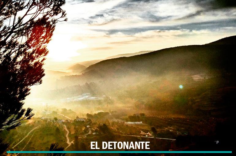 EL DETONANTE