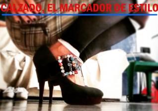 El calzado, el marcador de tu estilo