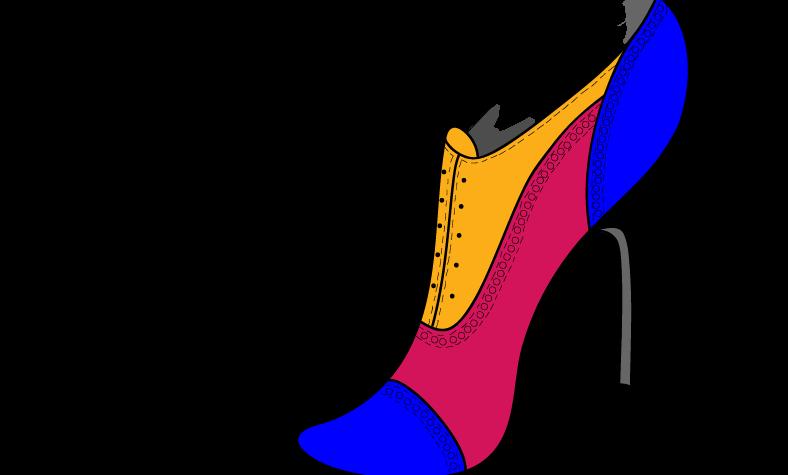 Zapato Inglés, Oxford o Richelieu